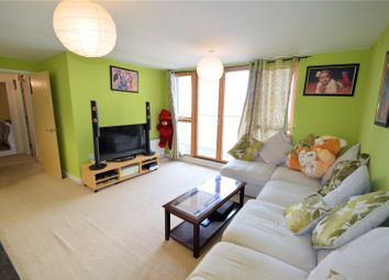 Thumbnail 2 bed flat for sale in Centre View Apartments, 4 Whitgift Street, Croydon