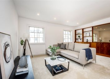 Thumbnail 3 bed flat for sale in Chilworth Street, Bayswater, London
