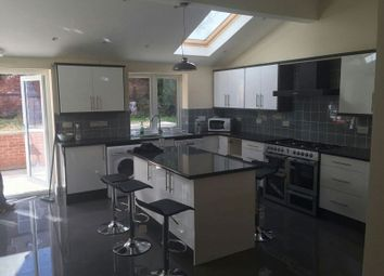 Thumbnail 6 bed property to rent in Harrington Drive, Nottingham