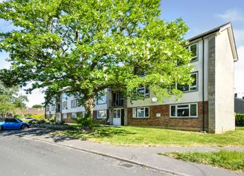 Thumbnail 2 bed flat for sale in Dickens Avenue, Corsham