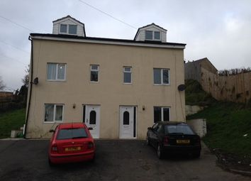 Thumbnail 4 bed semi-detached house for sale in 5 West Bank Rise, Keighley, West Yorkshire