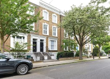 Thumbnail 3 bed maisonette for sale in Oakley Road, London