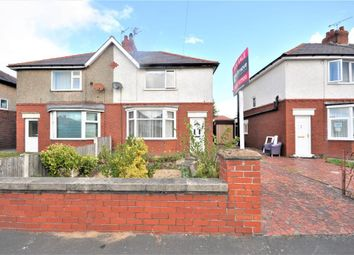 Thumbnail 2 bed semi-detached house for sale in Heeley Road, St Annes, Lytham St Annes, Lancashire