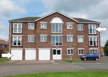 Thumbnail 2 bed flat for sale in Winston Drive, Skegness, Lincs