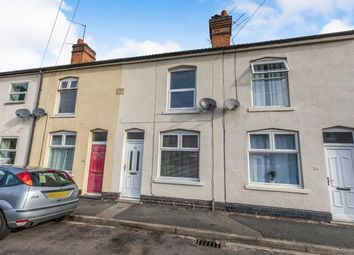 Thumbnail 2 bedroom terraced house for sale in Pitchcroft Lane, Barbourne, Worcester, Worcestershire