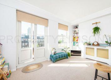 Riverside Mansions, Milk Yard, Wapping E1W. 1 bed duplex