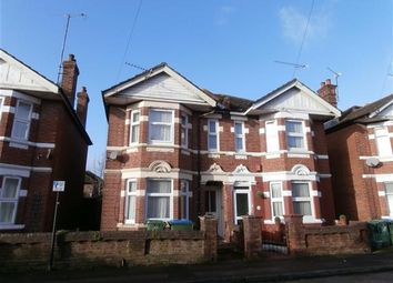 Thumbnail 3 bedroom semi-detached house to rent in Devonshire Road, Southampton