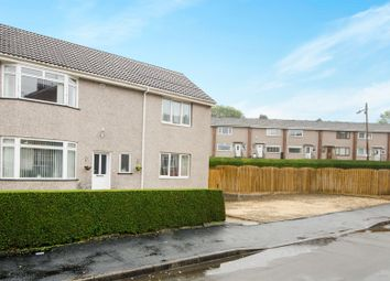 Thumbnail 5 bed end terrace house for sale in Brenfield Avenue, Glasgow