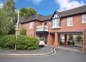 2 bed flat for sale in Abney Place, Cheadle SK8