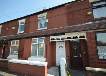 Thumbnail 2 bedroom terraced house for sale in Cardus Street, Levenshulme, Manchester, Greater Manchester