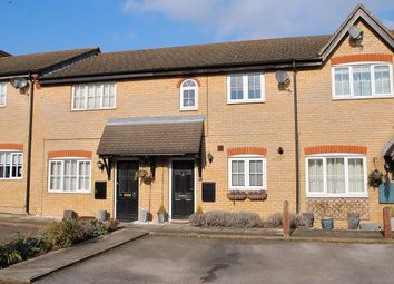 Thumbnail 2 bed terraced house for sale in The Thatchers, Thorley, Bishop's Stortford