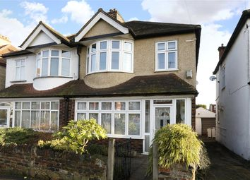 Thumbnail 4 bedroom semi-detached house for sale in Wharncliffe Gardens, London