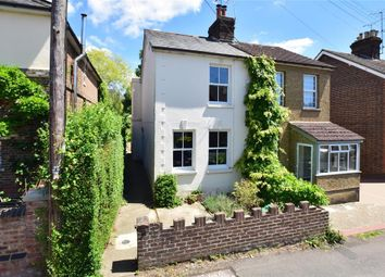Thumbnail 2 bedroom semi-detached house for sale in Priory Road, Reigate, Surrey