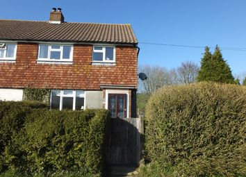 Thumbnail 3 bed end terrace house to rent in New Cottage, Lewes