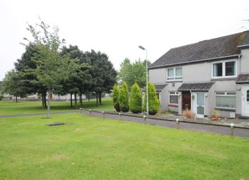 Thumbnail 1 bed flat for sale in Houstoun Gardens, Uphall, Broxburn