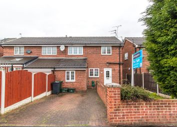 Thumbnail 3 bed semi-detached house for sale in Manor Farm Close, Adwick-Le-Street, Doncaster
