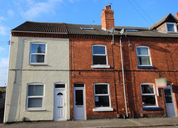 Thumbnail 2 bed terraced house for sale in Talbot Street, Pinxton, Nottingham