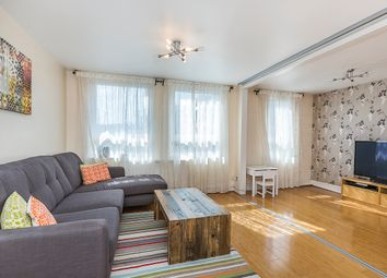 Thumbnail 3 bed property for sale in Lily Close, St Paul's Court, London
