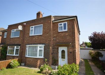 Thumbnail 3 bed property for sale in Buttery Close, Lincoln