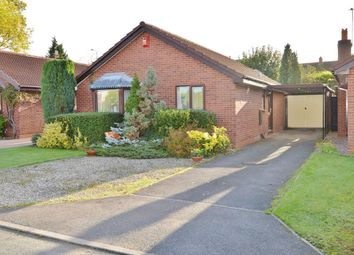 Thumbnail 2 bedroom bungalow for sale in East Beeches, Coven, Wolverhampton