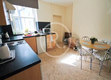 Thumbnail 1 bed flat to rent in Queens Road, Aberystwyth, Ceredigion