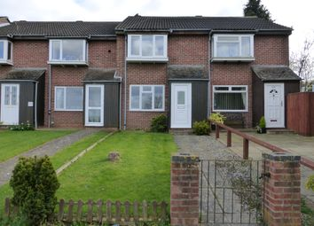 Thumbnail 2 bed property to rent in The Cullerns, Highworth, Swindon