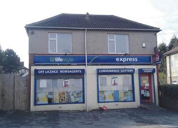 Thumbnail Retail premises for sale in Becknoll Road, Brampton, Barnsley