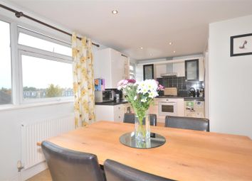 Thumbnail 1 bedroom flat to rent in Effra Road, London
