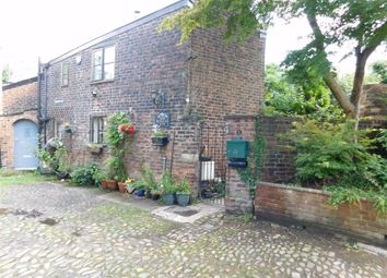 Thumbnail 3 bed cottage for sale in Offerton Fold, Offerton, Stockport