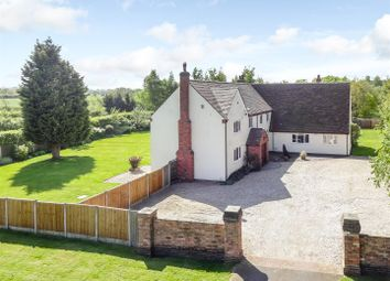 Thumbnail 5 bed property for sale in Birmingham Road, Nether Whitacre, Coleshill, Birmingham