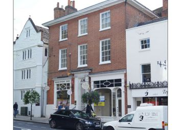 Thumbnail Office to let in First Floor, 210, High Street, Guildford