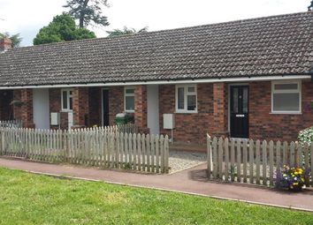 Thumbnail 1 bed terraced house for sale in 9, Grafton Lane, Grafton, Hereford