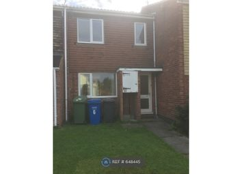 Thumbnail 2 bed terraced house to rent in Ingleton Road, Hasland, Chesterfield