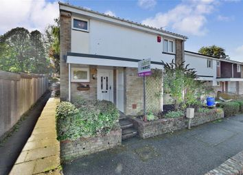 Thumbnail 3 bed end terrace house for sale in Dalton Close, Broadfield, Crawley, West Sussex