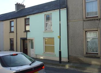 Thumbnail 2 bed property to rent in Lammas Street, Carmarthen, Carmarthenshire