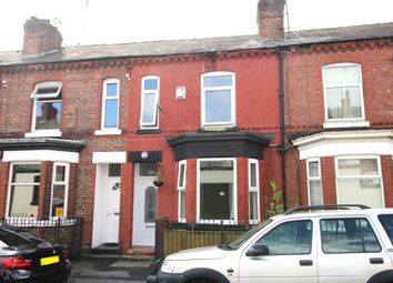 Thumbnail 2 bedroom terraced house for sale in Edmund Street, Salford