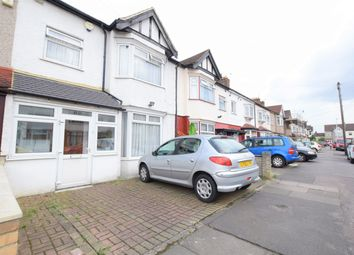 Thumbnail 3 bedroom terraced house to rent in Cranley Drive, Ilford