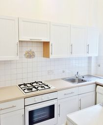 Thumbnail 2 bed flat to rent in Vicarage Road, Twickenham