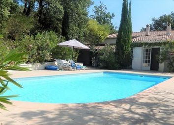 Thumbnail 5 bed villa for sale in Callas, Var, 83830, France