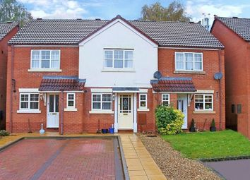 Thumbnail 2 bed terraced house to rent in Oakland Grove, Lowes Hill, Bromsgrove