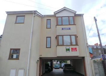 Thumbnail 2 bed flat to rent in Cranwell Court, Queens Road, Aberystwyth