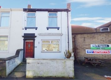 Thumbnail 3 bed property to rent in Livesey Branch Road, Feniscowles, Blackburn