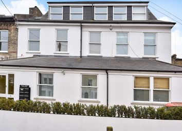 Thumbnail 2 bed flat for sale in Ravenswood Road, Balham