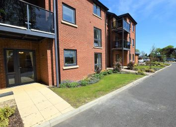 Thumbnail 2 bed flat for sale in Lonsdale Park, Oakham