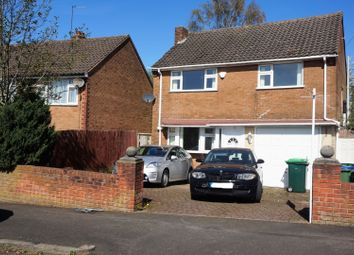 Thumbnail 4 bed detached house for sale in Lenwade Road, Birmingham