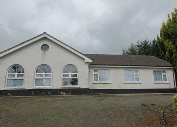 Thumbnail 4 bed bungalow for sale in Raferagh, Carrickmacross, Monaghan