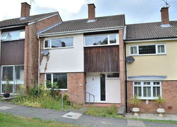 Thumbnail 3 bed property to rent in Finchmoor, Harlow