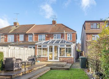 Thumbnail 3 bed end terrace house for sale in Brownshill Green Road, Coundon Road, Coventry