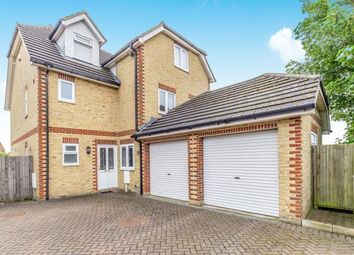 Thumbnail 6 bed detached house for sale in Broom Hill Road, Rochester, Kent