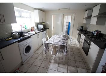 Thumbnail 7 bed terraced house to rent in Richards Street, Cathays, Cardiff